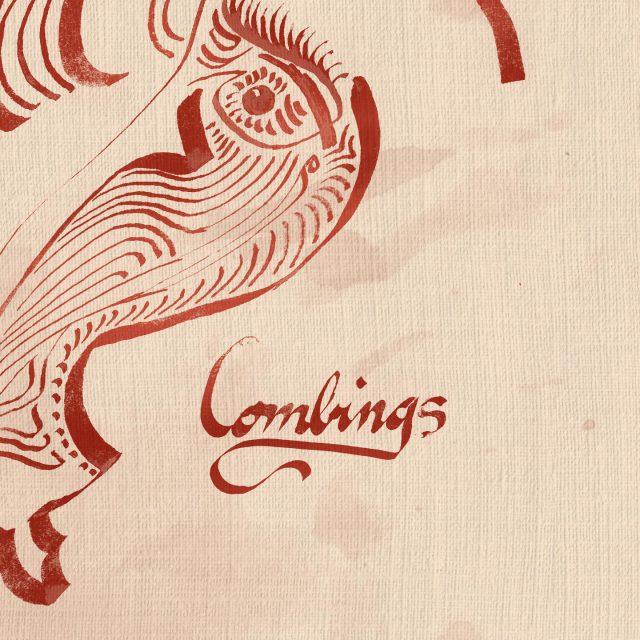 combings album cover
